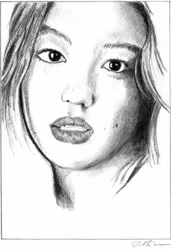 Jun Ji-hyun por Hippy